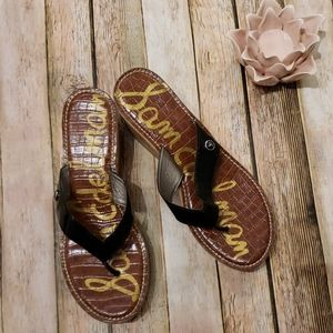 Sam Edelman Romy wedge platform sandal